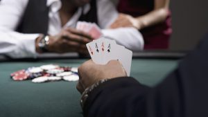 Poker - Pay Attention To These 10 Indicators