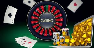 When Online Casino Competitors Is Great