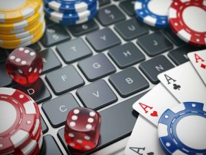 Find Out About Online Casino In Ten Simple Steps