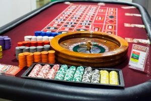Unknown Info About Gambling Made Identified