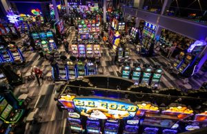 Methods You'll Be Able To Develop Your Creativity Utilizing Casino
