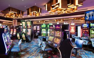 Legal guidelines Of Casino Game